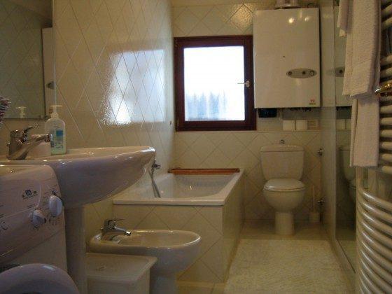 Bild 12 - Venedig Appartement S. Giorgio Grande Ref: 1964-65 - Objekt 1964-65