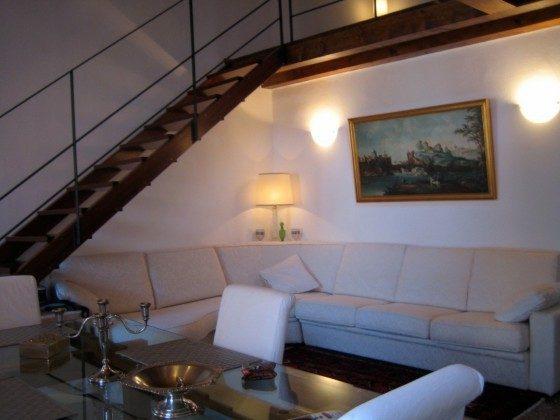 Bild 14 - Venedig Appartement S. Giorgio Grande Ref: 1964-65 - Objekt 1964-65