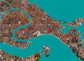 Bild 23 - Venedig Appartement S. Giorgio Grande Ref: 1964-65 - Objekt 1964-65