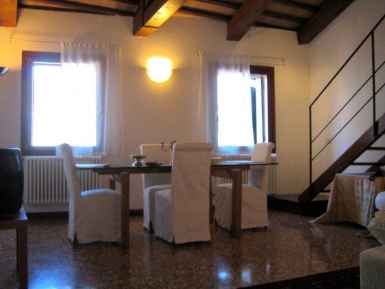 Bild 4 - Venedig Appartement S. Giorgio Grande Ref: 1964-65 - Objekt 1964-65