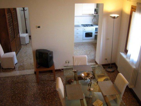 Bild 5 - Venedig Appartement S. Giorgio Grande Ref: 1964-65 - Objekt 1964-65