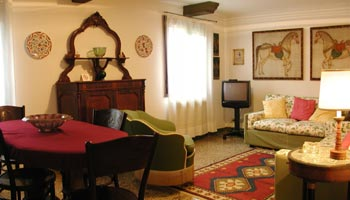 Bild 2 - Venedig Apartment S. Maria Formosa Ref 1964-21 - Objekt 1964-21