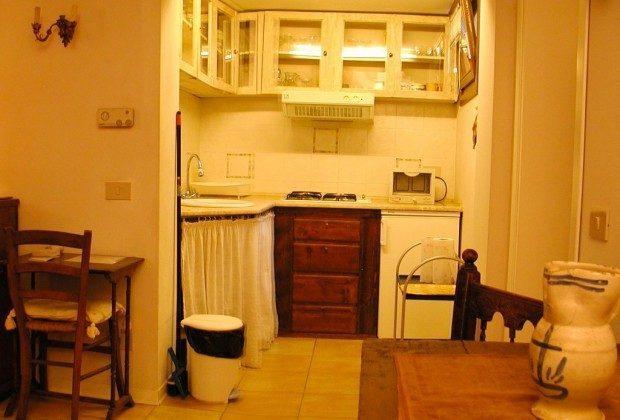 Schlafzimmer 2 Venedig Ferienwohnung mit Terrasse