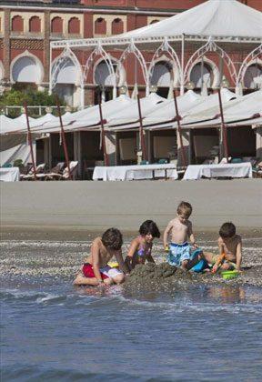 Italien Venedig Lido Appartement Ref. 2399 Bild 15