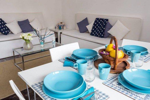 Wohnbereich  Venedig Lido Appartement Ref. 2399-2