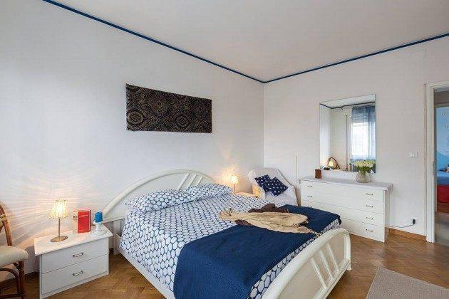Schlafzimmer 1 Venedig Lido Appartement Ref.2399-2