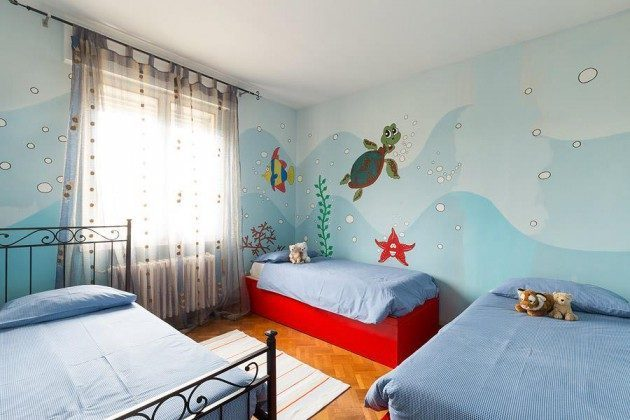Kinderzimmer  Venedig Lido Appartement Ref. 2399-2