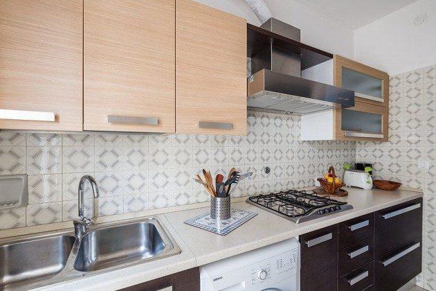 Küche  Venedig Lido Appartement Ref. 2399-2