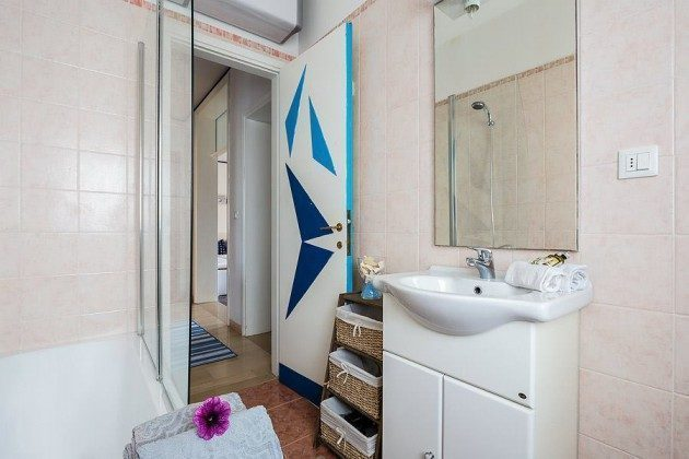 Bad Venedig Lido Appartement Ref. 2399-2
