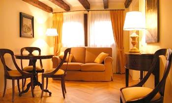 Ferienwohnung Venedig mit WLAN