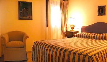 Schlafzimmer 1 Venedig Ferienwohnung San Marco