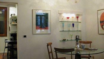Essplatz Italien / Venedig / Appartement Mercerie