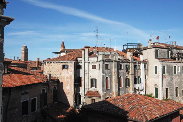 Bild 18 - Venedig Appartement Corte Ref: 1964-3 - Objekt 1964-3