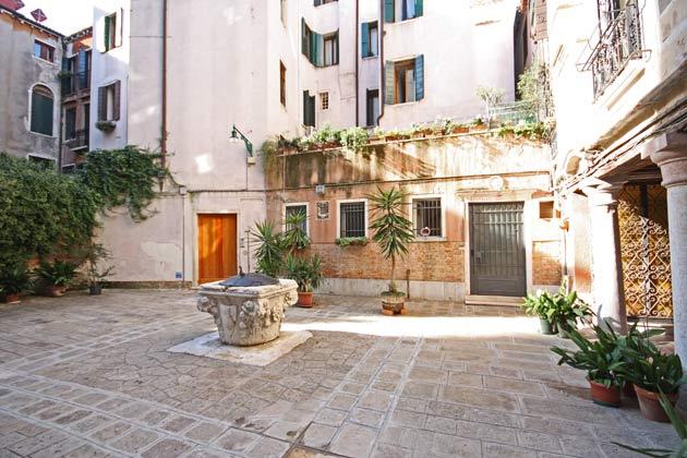Bild 5 - Venedig Appartement Corte Ref: 1964-3 - Objekt 1964-3
