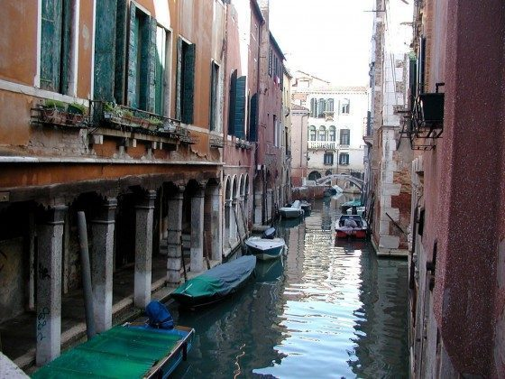 Venedig Familien - Ferienwohnung Meloni Ref: 1964-54 Bild 10