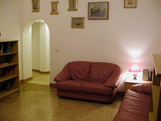 Wohnzimmer Venedig Familienferien