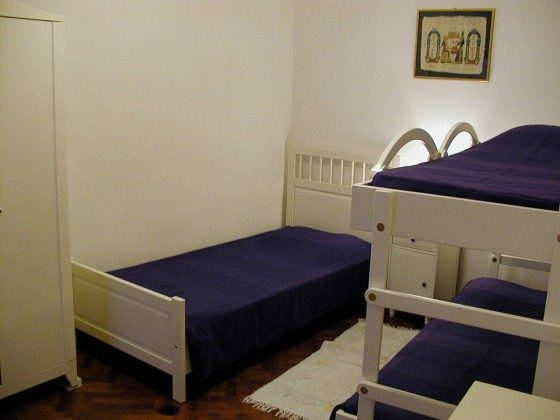 Kinderzimmer Venedig Familienferien