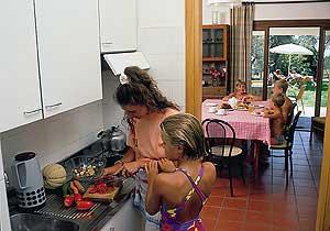 Bild 2 - Ferienhaus Garda - Ref.: 150178-10 - Objekt 150178-10