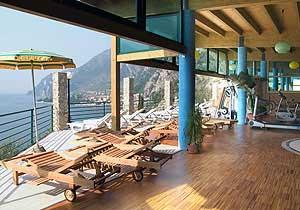 Bild 3 - Ferienwohnung Limone sul Garda - Ref.: 150178-16 - Objekt 150178-16