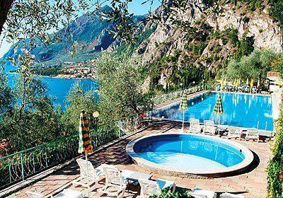 Bild 2 - Ferienwohnung Limone sul Garda - Ref.: 150178-190 - Objekt 150178-190