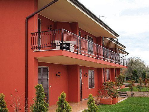 Bild 2 - Ferienwohnung Torri del Benaco - Ref.: 150178-228 - Objekt 150178-228
