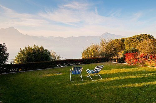 Bild 8 - Ferienwohnung Torri del Benaco - Ref.: 150178-228 - Objekt 150178-228