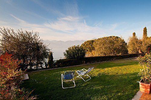 Bild 9 - Ferienwohnung Torri del Benaco - Ref.: 150178-229 - Objekt 150178-229