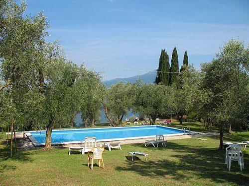 Bild 8 - Ferienwohnung Torri del Benaco - Ref.: 150178-254 - Objekt 150178-254
