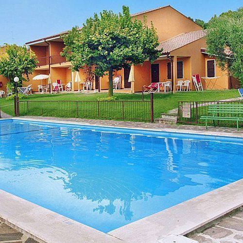 Ferienwohnung Venetien mit Reiturlaub-Möglichkeit