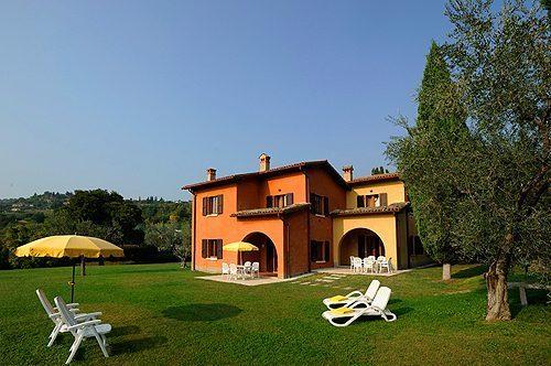 Bild 2 - Ferienwohnung Garda - Ref.: 150178-425 - Objekt 150178-425