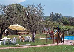 Bild 2 - Ferienwohnung Bardolino - Ref.: 150178-6 - Objekt 150178-6