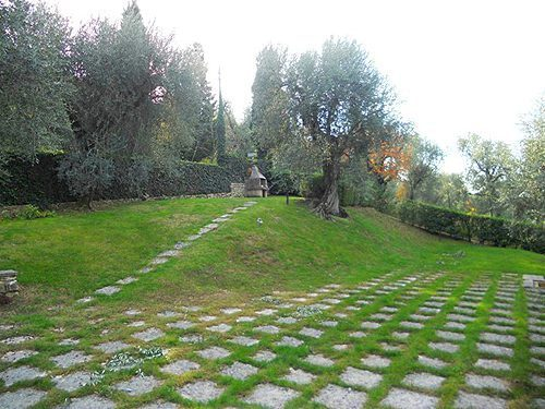 Bild 14 - Ferienwohnung Torri del Benaco - Ref.: 150178-85 - Objekt 150178-85