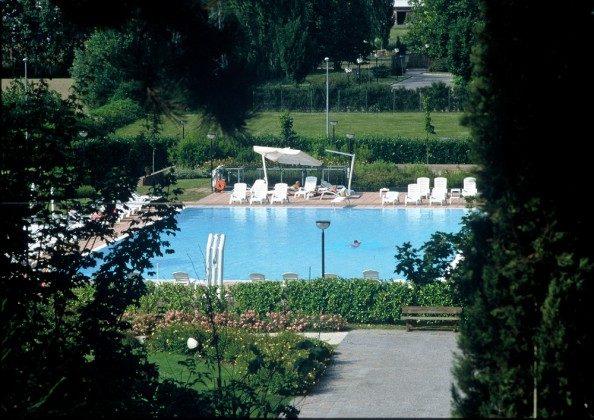 Außenansicht Italien Venetien Weingut/Golfanlage Ferienwohnung 22649-16