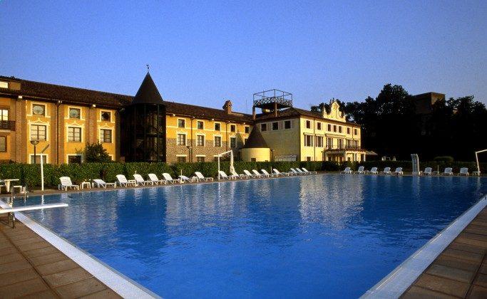 Italien Venetien Weingut/Golfanlage Ferienwohnung 22649-16