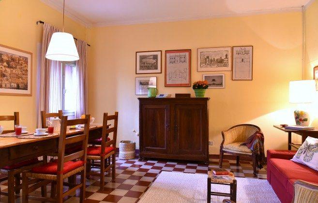 Essbereich Italien Venetien Weingut/Golfanlage Ferienwohnung 22649-16