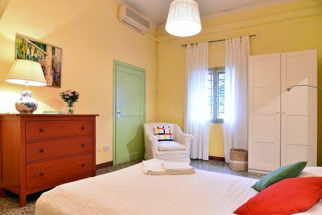 Schlafzimmer Italien Venetien Weingut/Golfanlage Ferienwohnung 22649-16