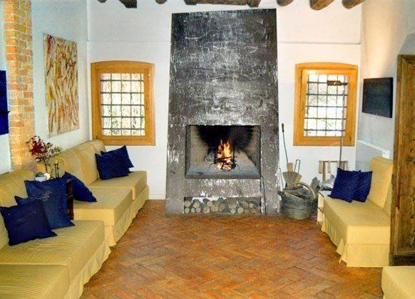 Ferienwohnungen Venetien Dolo Bed & Breakfast in historischer Villa