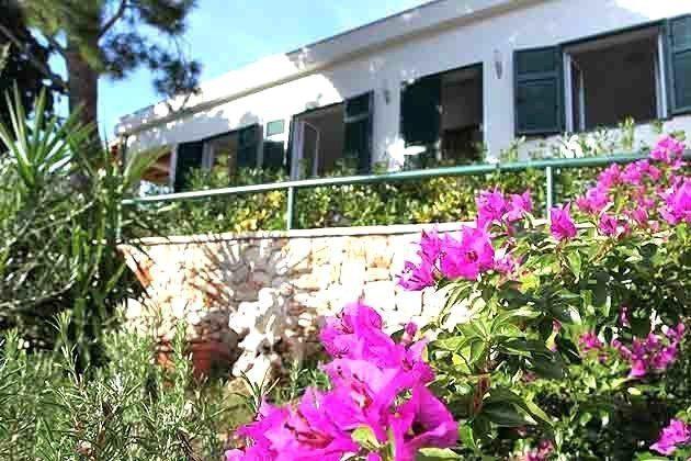 Ferienhaus in Milna/Insel Brac