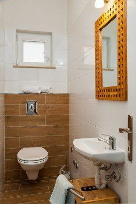 Gäste-WC - Objekt 138495-25