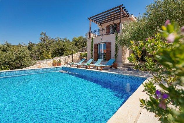 Villa und Pool - Objekt 138495-25