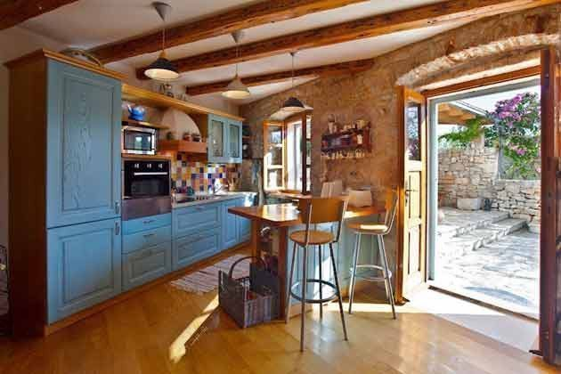 Küchenzeile - Objekt 138495-28