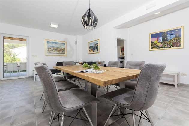 esstisch in der Wohnküche - Objekt 138495-31