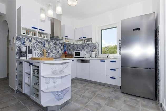 Küchenzeile - Objekt 138495-31