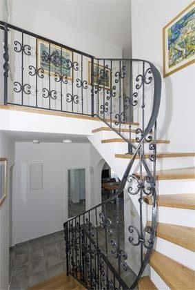 treppe ins Obergeschoss - Objekt 138495-31