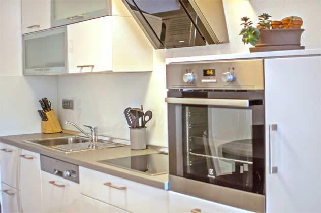 Küchenzeile - Objekt 138495-32