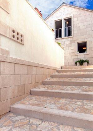 treppe zum Haus - Objekt 138495-32