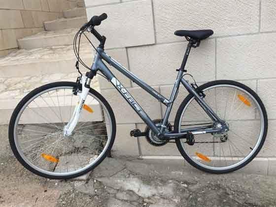 Mountainbike 1 - Objekt 138495-32