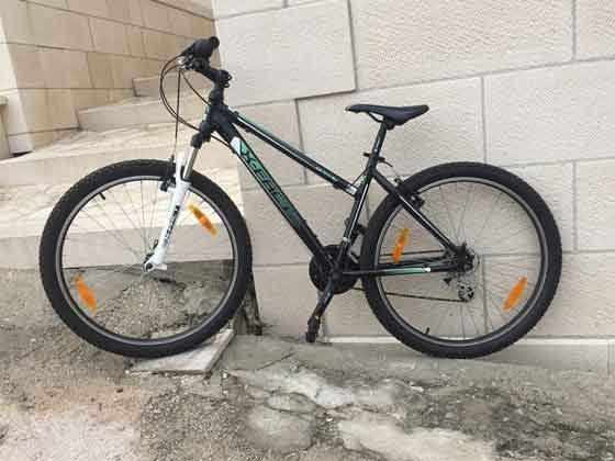 Mountainbike 4 - Objekt 138495-32