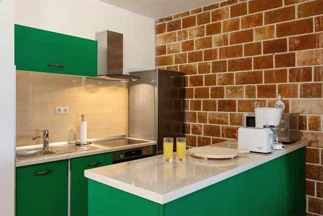 Küchenzeile - Objekt 138495-36