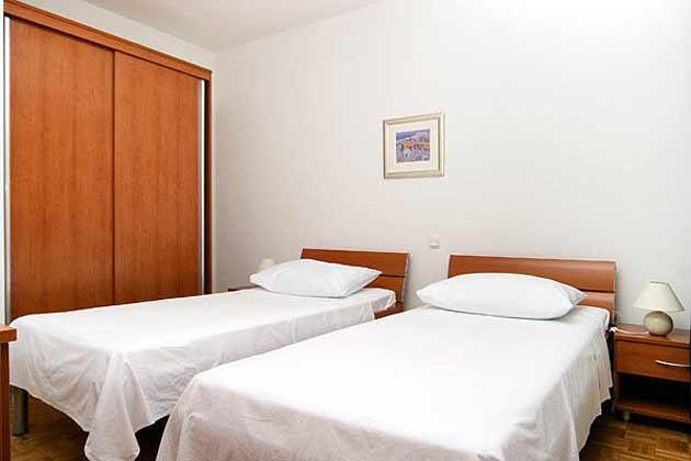 Pucisca Fewo 2 (bis 4 Personen) Schlafzimmer